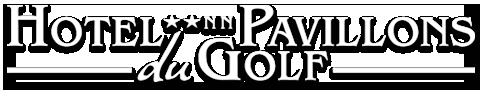 Logo Hotel Pavillons du Golf à Evian